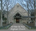 St. Peter & St. Paul Anglican Church