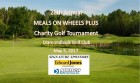 Meals On Wheel Plus Charity Golf Tournament