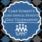 Camp Summit's 23rd Annual Benefit Golf Tournament