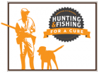 Hunting and Fishing For a Cure Golf Tournament