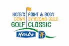 Herb's Paint & Body Down Syndrome Guild Golf Classic