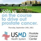 USMD Prostate Cancer Center Charity Golf Event