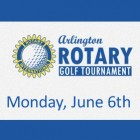 Arlington Rotary Club Golf Tournament