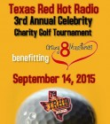 TRHR 3rd Annual Celebrity Charity Golf Tournament