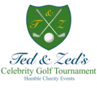 Ted & Zeds Celebrity Golf Tournament