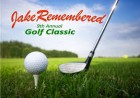 Jake Remembered Annual Golf Classic
