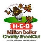 HEB Million Dollar Charity Shoot Out