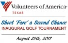 Volunteers of America- Shoot Fore a Second Chance