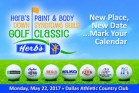 Herb's Paint & Body Down Syndrome Guild Golf Tournament