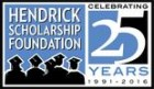 Henrick Foundation Scholarship Golf Tournament