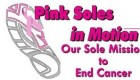 Pink Soles In Motion Annual Golf Tournament