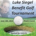 LAAHU Golf Tournament Benefiting Luke Siegel