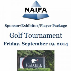 golf tournament community builders