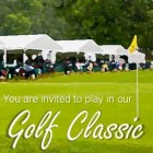 St Peter St Paul 17th Annual Invitational Golf Tournament